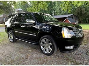 2007 Cadillac Escalade AWD Stokesdale NC