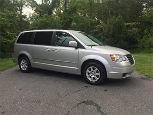 2010 Chrysler Town & Country Touring Stokesdale NC