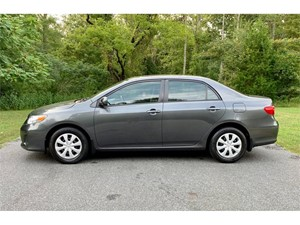 Picture of a 2011 Toyota Corolla S *ONE OWNER*
