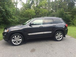 Picture of a 2013 Jeep Grand Cherokee Laredo 4WD *ONE OWNER*