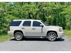 Picture of a 2013 GMC Yukon Denali 4WD