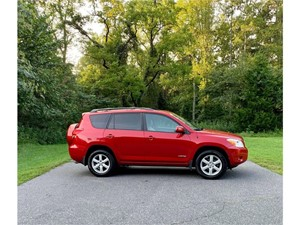 Picture of a 2007 Toyota RAV4 Limited V6 4WD