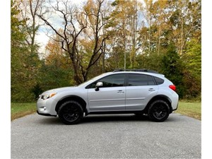 Picture of a 2013 Subaru XV Crosstrek 2.0 Limited