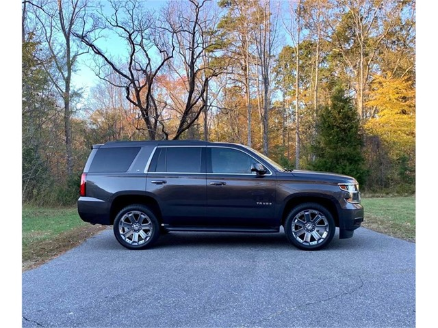 Chevrolet Tahoe LT 4WD in Stokesdale