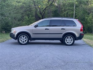 Picture of a 2005 Volvo XC90 T6 AWD