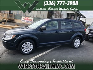 2013 Dodge Journey SE for sale by dealer