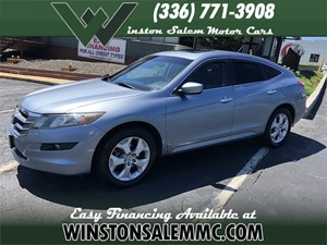 2010 Honda Accord Crosstour EX-L 4WD AT for sale by dealer