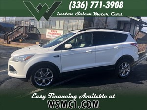 2013 Ford Escape SEL FWD for sale by dealer