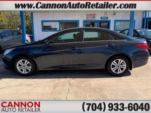 2011 Hyundai Sonata GLS Auto for sale by dealer
