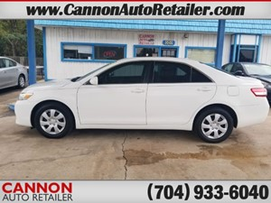 Picture of a 2011 Toyota Camry LE 6-Spd AT