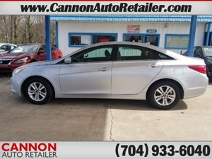 2013 Hyundai Sonata GLS for sale by dealer