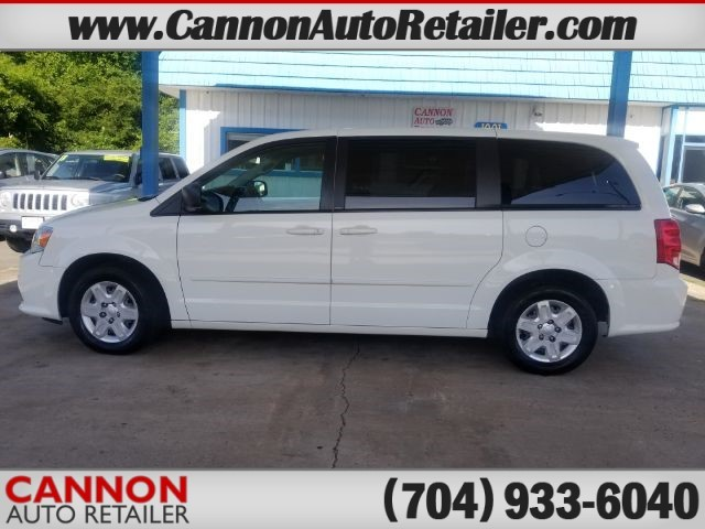 Dodge Grand Caravan SE in Kannapolis