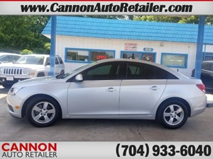 2014 Chevrolet Cruze 1LT Auto for sale by dealer