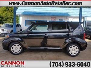 Picture of a 2010 Scion xB 5-Door Wagon 4-Spd AT