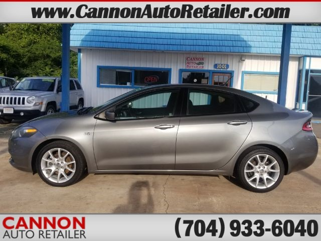Dodge Dart SXT in Kannapolis