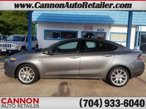 2013 Dodge Dart SXT for sale by dealer