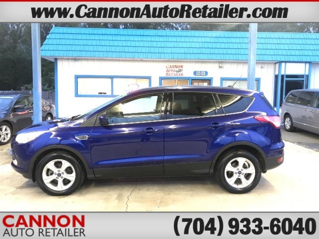 Ford Escape SE FWD in Kannapolis