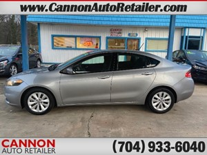 Picture of a 2014 Dodge Dart SXT