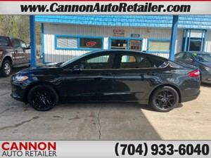 2014 Ford Fusion SE for sale by dealer