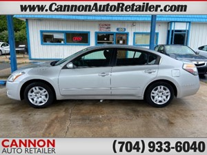2012 Nissan Altima 2.5 S for sale by dealer