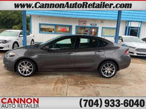 2014 Dodge Dart SXT for sale by dealer