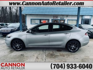 2016 Dodge Dart SE for sale by dealer