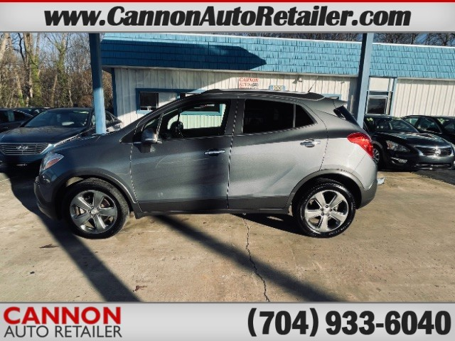 Buick Encore Base FWD in Kannapolis