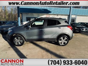2014 Buick Encore Base FWD for sale by dealer