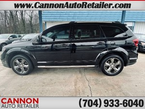 2015 Dodge Journey Crossroad FWD for sale by dealer