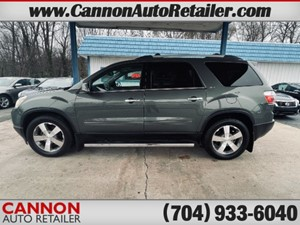 2011 GMC Acadia SLT-1 FWD for sale by dealer