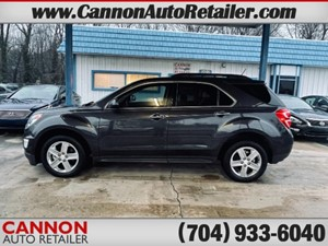 2016 Chevrolet Equinox LT 2WD for sale by dealer