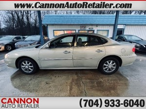 2009 Buick LaCrosse CXL for sale by dealer