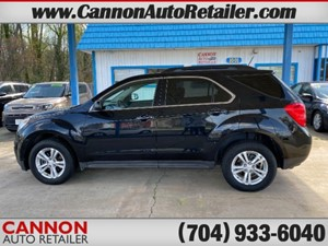 2015 Chevrolet Equinox 1LT AWD for sale by dealer