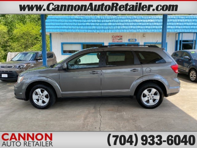 Dodge Journey SXT AWD in Kannapolis