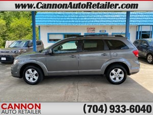 2012 Dodge Journey SXT AWD for sale by dealer