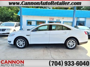 2013 Ford Taurus SE FWD for sale by dealer