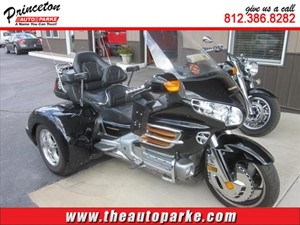 2003 HONDA SC47 for sale by dealer