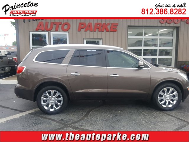 BUICK ENCLAVE in Princeton