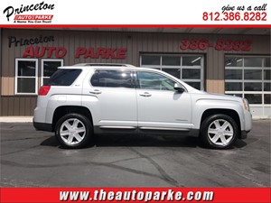 2011 GMC TERRAIN SLT for sale by dealer