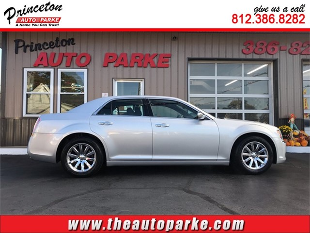 CHRYSLER 300 LIMITED in Princeton