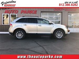 2011 LINCOLN MKX for sale by dealer