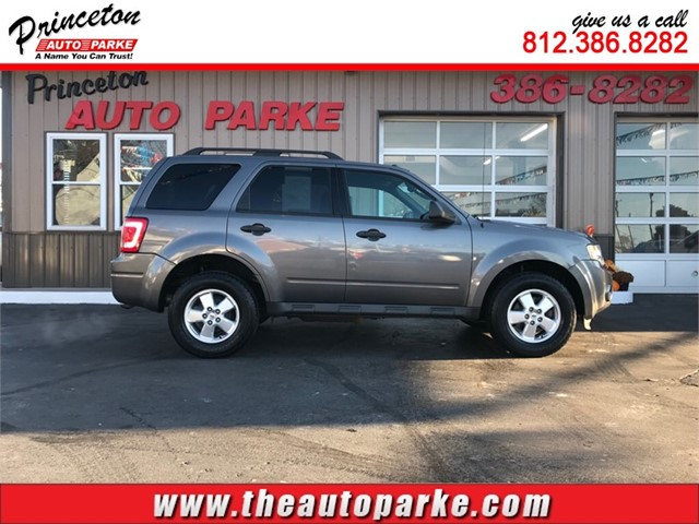 FORD ESCAPE XLT in Princeton