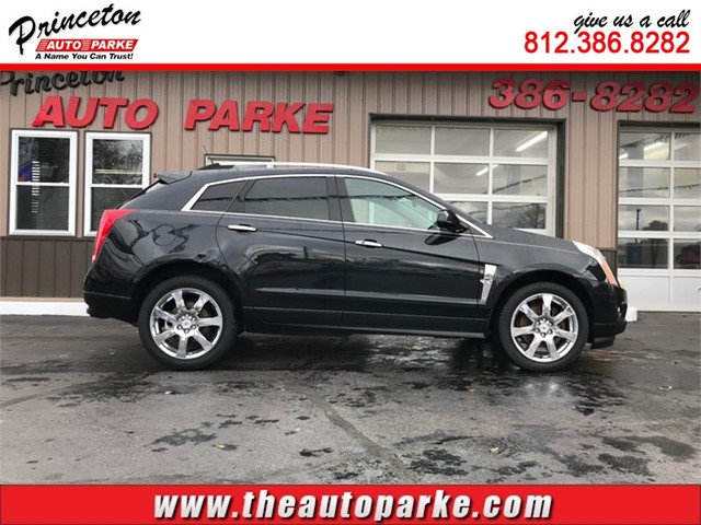 CADILLAC SRX PERFORMANCE COLLECTION in Princeton