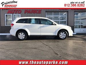 2012 DODGE JOURNEY SE for sale by dealer