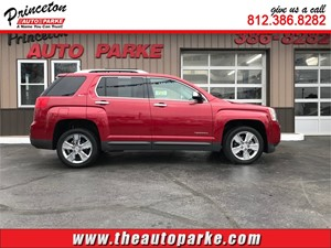 2014 GMC TERRAIN SLT for sale by dealer