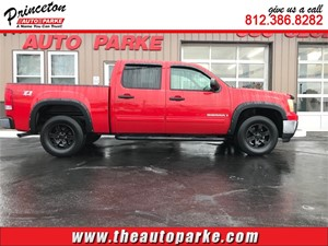 2008 GMC SIERRA 1500 for sale by dealer