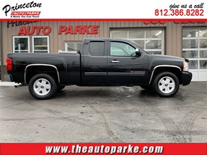 2011 CHEVROLET SILVERADO 1500 LT for sale by dealer