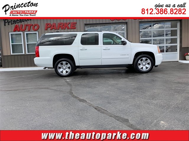 GMC YUKON XL 1500 SLT in Princeton