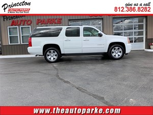 2011 GMC YUKON XL 1500 SLT for sale by dealer