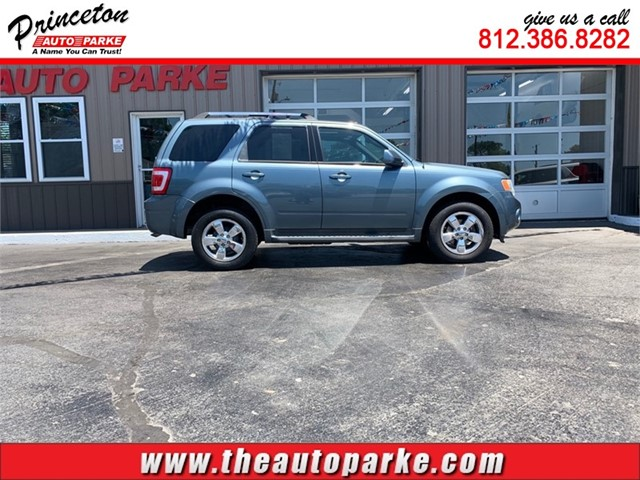 FORD ESCAPE LIMITED in Princeton